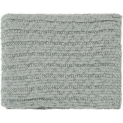 Massey Acrylic Woven Throw