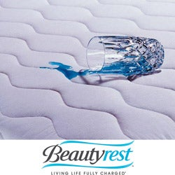 Beautyrest Ultimate Protection Mattress Pad