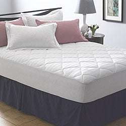 Egyptian Cotton 600 Thread Count Mattress Pad