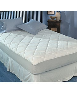 Stain Defensive Mattress Pad