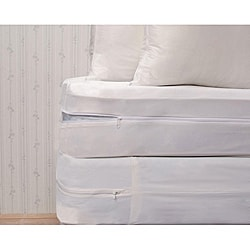 Bed Guard Bedbug Protective Twin-size Bedding Set