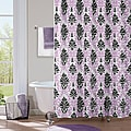 Megan Modern Shower Curtain