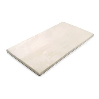 Kittrich Campus 2-inch Twin XL-size Memory Foam Topper