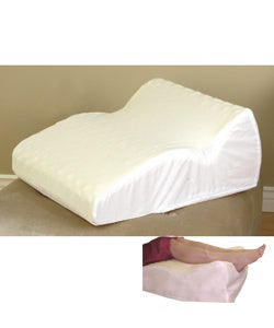 Memory Foam Adjustable Leg Positioner