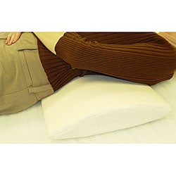 Memory Foam Spinal Back Pillow