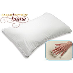 Sarah Peyton King Memory Foam Traditional Pillow