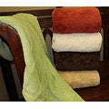 Microfiber Oh So Soft King Blanket