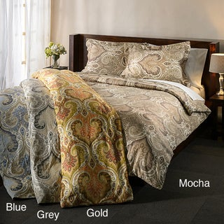 Milano 3-Piece Duvet Cover Set