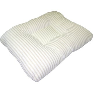 Multi-Support Dual Level Therapeutic Pillow