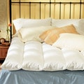 Nexus 230 Thread Count Baffle Channel Fiberbed