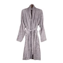 Organic Combed Cotton Spa Robe