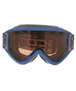 Scott USA Motive Titanium Blue Tint Ski/Snowboard Goggles