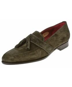 size 9 italian 42 gianfranco ferre s dress shoes