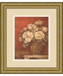 Pamela Gladding Villa Flora Hydrangeas - Mini