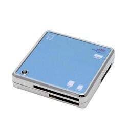 SDAT Link-depot USB 2.0 21-in-1 Card Reader