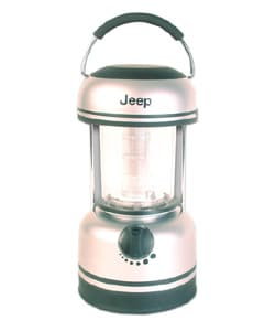 Jeep Remote LED Lantern