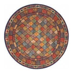 Nourison Nepal Quarts Rug (2'3 x 8)