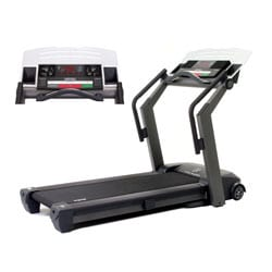 Golds Gym VX 5000 SpaceSaver Treadmill