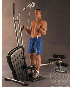 Golds Gym Power Flex (GGSY2921)