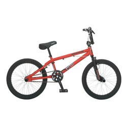 Mongoose Villain Freestyle Bicycle