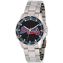 Atlanta Braves Men's Coach Series Watch