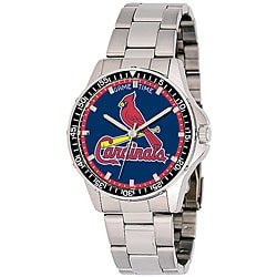 St. Louis Cardinals MLB Men's Coach Watch