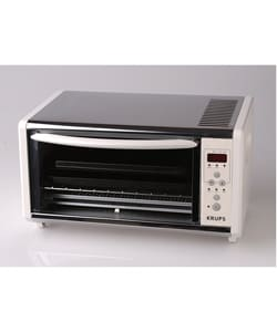 Krups Pro Chef Digital Multi Function Oven - 10100091 - Overstock.com ...