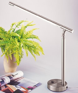 75-watt Natural Light Energy Saving Desk Lamp