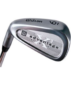 Wilson Advantage X3 12-Piece Golf Club Set