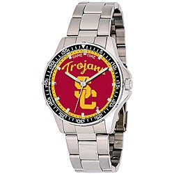 Southern California Trojans NCAA Men's Coach Watch
