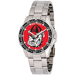 Georgia Bulldogs NCAA Men's Coach Watch
