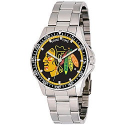 Chicago Blackhawks NHL Men's Coach Watch