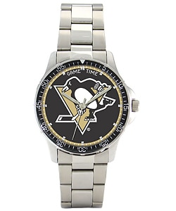 Pittsburgh Penguins NHL Men's Coach Watch