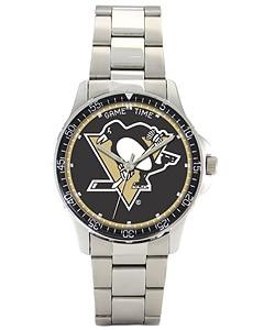 Pittsburgh Penguins NHL Men's Coach Watch
