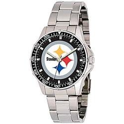 Pittsburgh Steelers NFL Men's Coach Watch