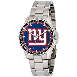 New York Giants NFL Men's Coach Watch