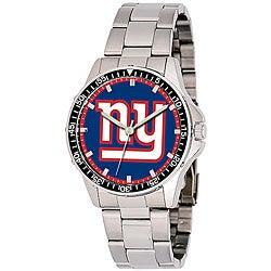 New York Giants NFL Men's Coach Watch
