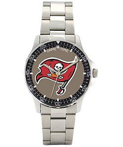 Tampa Bay Buccaneers Men's Coach Series Watch
