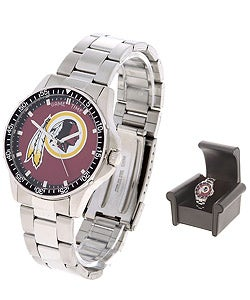 Washington Redskins NFL Men's Coach Watch