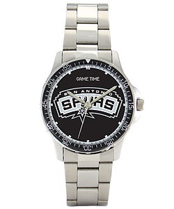 San Antonio Spurs Men's Coach Series Watch