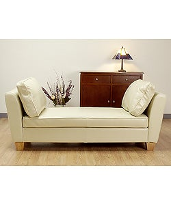 Paris Creme Bench/Daybed