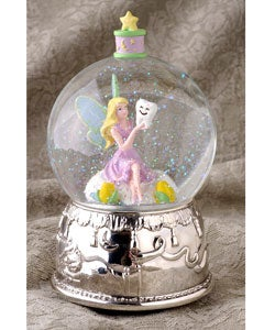 Wallace Tooth Fairy Waterglobe