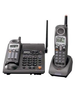 инструкция к телефону Panasonic Kx-tg2357 - фото 4