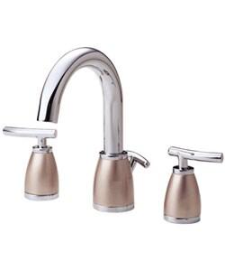 Danze Sonora 4 Inch Mini Spread Bathroom Faucet 1015107
