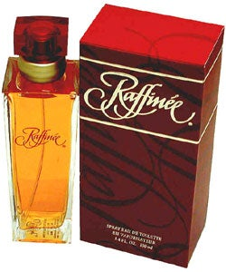 Raffinee by Dana Eau de Toilette 3.4-ounce Spray for Women