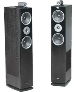 Sdat Floor Standing Speakers Pair Overstock Shopping Top