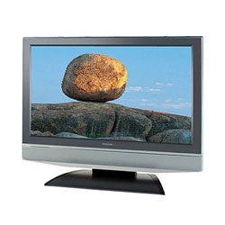 Toshiba 27HL85 27-inch TheaterWide LCD HDTV (Refurbished)