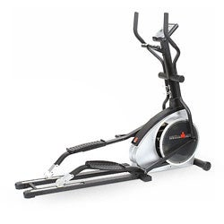 Fitness Equipment / Exercise Machine Repair: Elliptical circuit.