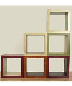 wooden storage cubes stackable. & Storage Cubes. Palaset Modular Storage Cubes By Treston Of Finland 1 ...