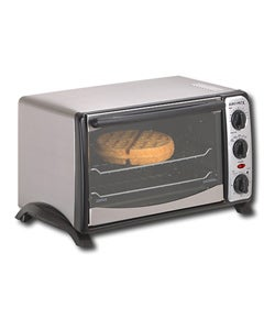 Euro-Pro Convection Toaster Oven (Refurbished) - Overstock Shopping ...